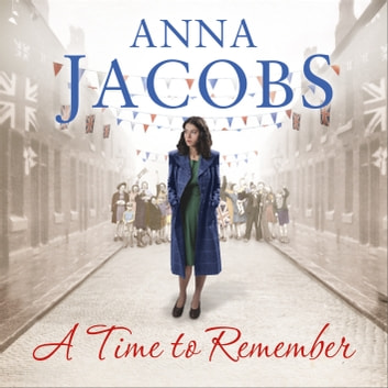 A Time to Remember - Rivenshaw Saga, Book 1 audiobook by Anna Jacobs