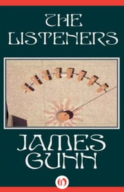 The Listeners ebook by James Gunn