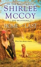 Home at Last ebook by Shirlee McCoy