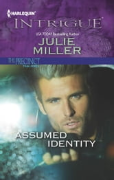 Assumed Identity ebook by Julie Miller