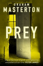 Prey ebook by Graham Masterton