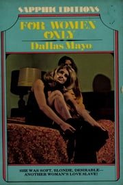For Women Only ebook by Dallas Mayo