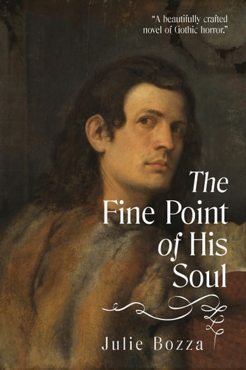 The Fine Point of His Soul ebook by Julie Bozza