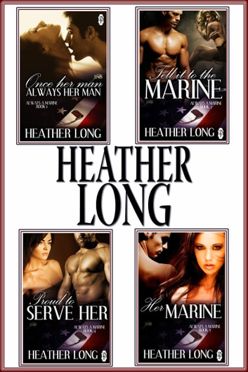 Heather Long BUNDLE ebook by Heather Long