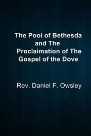 The Pool of Bethesda and The Proclaimation of The Gospel of the Dove ebook by Rev. Daniel F. Owsley