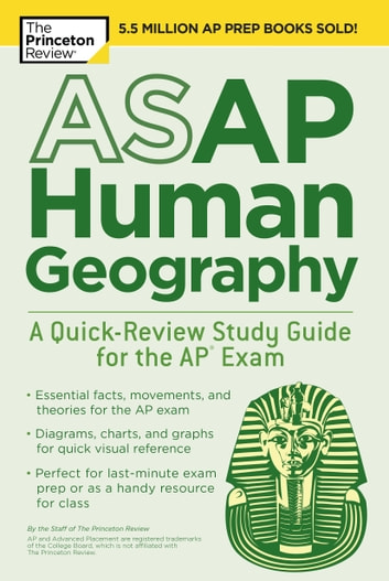 AP Human Geography Test: Nature & Perspectives | High ...