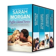 Puffin Island Series Complete Collection - First Time in Forever\Playing by the Greek's Rules\Some Kind of Wonderful\One Enchanted Moment ebook by Sarah Morgan