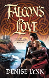 Falcon's Love ebook by Denise Lynn
