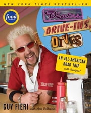 Diners, Drive-ins and Dives ebook by Guy Fieri,Ann Volkwein