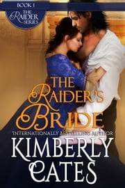 The Raider's Bride ebook by Kimberly Cates