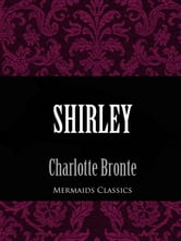 Shirley (Mermaids Classics) ebook by Charlotte Bronte