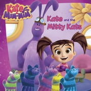 Kate and the Mitty Kats ebook by Lana Jacobs