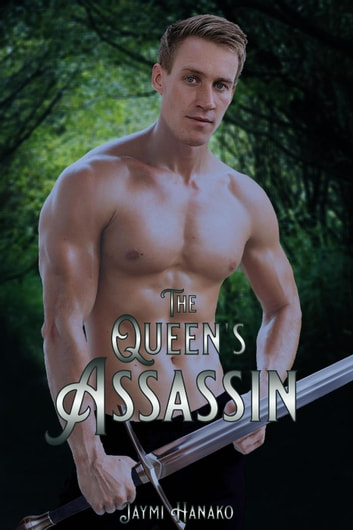 The Queen's Assassin ebook by Jaymi Hanako