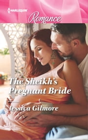 The Sheikh's Pregnant Bride ebook by Jessica Gilmore