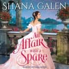 An Affair with a Spare audiobook by