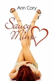 Saucy Minx ebook by Ann Cory