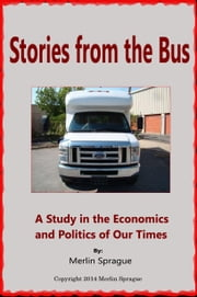 Stories From The Bus ebook by Merlin Sprague