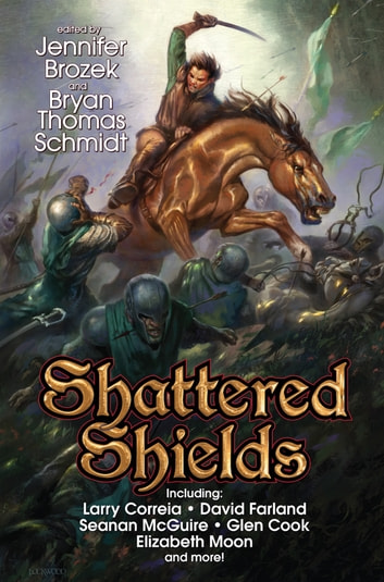 Shattered Shields ebook by