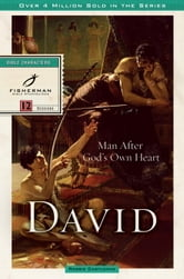 David - Man after God's Own Heart ebook by Robbie Castleman