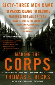 Making the Corps ebook by Thomas E. Ricks