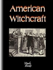 American Witchcraft ebook by Ray Kay