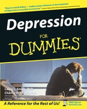 Depression For Dummies ebook by Charles H. Elliott,Laura L. Smith