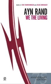 We the Living ebook by Ayn Rand