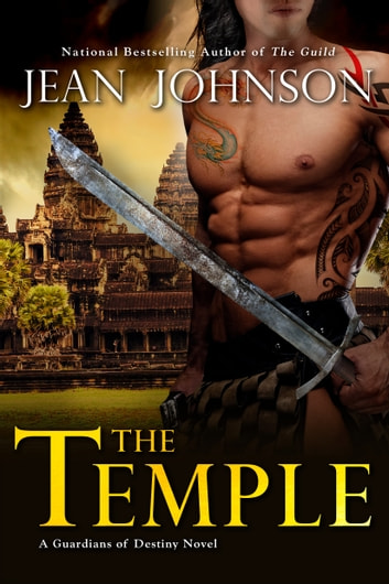 The Temple ebook by Jean Johnson