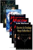 Hucows In Bondage Mega Collection 2: Science Fiction and Fantasy ebook by Lisa Winters, Irma Marazza