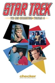 Star Trek Vol. 5 ebook by Gene Roddenberry,Len Wein