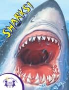 Know-It-Alls! Sharks ebook by Irene Trimble, Mike Maydak