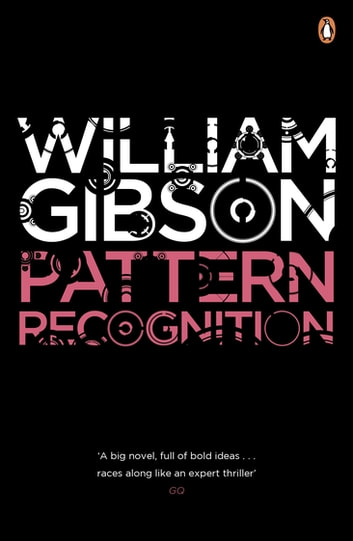Pattern Recognition ebook by William Gibson