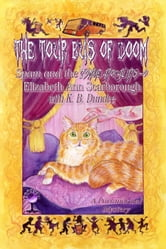 The Tour Bus of Doom (Spam and the Zombie Apocalyps-o) ebook by Elizabeth Ann Scarborough