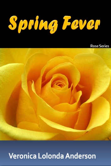 Spring Fever ebook by Veronica Anderson