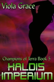 Haldis Imperium ebook by Viola Grace