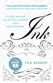 Typography ebooks rakuten kobo ink culture wonder and our relationship with the written word ebook by ted fandeluxe Choice Image