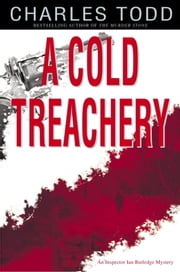 A Cold Treachery ebook by Charles Todd