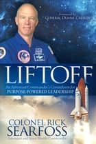 Liftoff ebook by Colonel Rick Searfoss