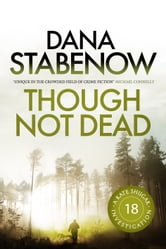 Though Not Dead ebook by Dana Stabenow