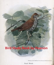 Bird Study Book, Illustrated ebook by T. Gilbert Pearson
