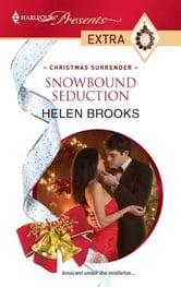 Snowbound Seduction ebook by Helen Brooks