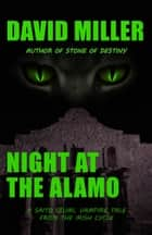 Night at the Alamo - A Saito Izumi, vampire tale from the Irish Cycle ebook by David Miller