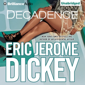 Decadence audiobook by Eric Jerome Dickey