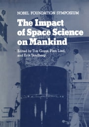 The Impact of Space Science on Mankind ebook by