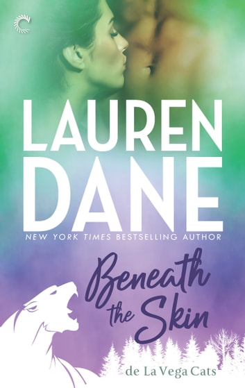 Beneath the Skin ebook by Lauren Dane