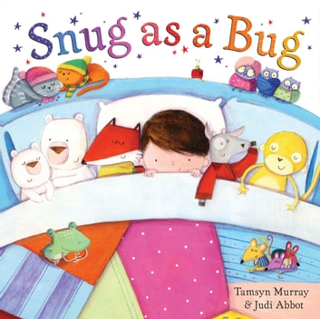 Snug as a Bug ebook by Tamsyn Murray
