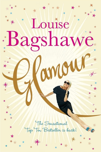 Glamour ebook by Louise Bagshawe