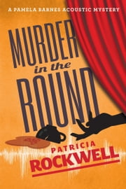 Murder in the Round ebook by Patricia Rockwell