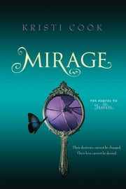 Mirage ebook by Kristi Cook