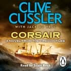 Corsair - Oregon Files #6 audiobook by Clive Cussler, Jack du Brul